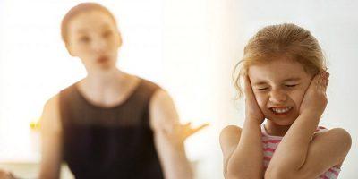 Enfant rebelle : causes et accompagnement