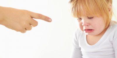 Punition ou sanction : comment amener son enfant à corriger ses erreurs ?