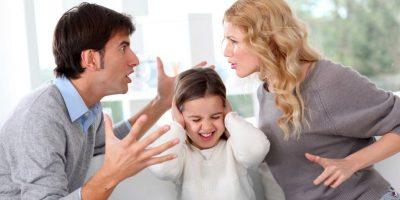 Comment expliquer le divorce aux enfants ?